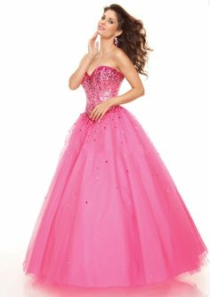 Princess prom dresses- Princesses and Princess dresses on Pinterest
