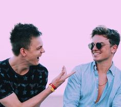 Caspar Lee and Jack Maynard Jack Maynard Instagram, Jack And Conor Maynard, Buttercream Squad, Jack Harries, Caspar Lee, Ricky Dillon, Kian Lawley, Joey Graceffa, Jc Caylen