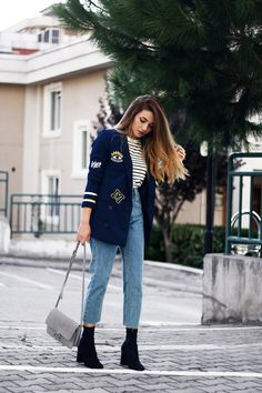 50 Outfits with Boots to Copy for Fall and Winter | StyleCaster