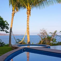 Hotel Cinco—Punta de Mita, Mexico. #Jetsetter