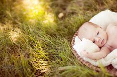 Nature & newborns