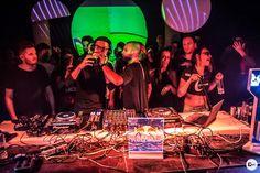 Monika Kruse, Joseph Capriati, Alicante, Techno, Superstar, The Unit, Watch, Music, Youtube