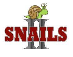 Snails Snails, Graphic Design, Fictional Characters
