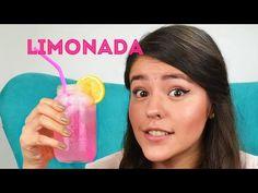 HAZ LIMONADA ROSA | MUSAS - YouTube