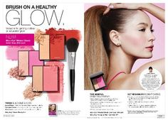 Check out the fabulous things I found in the Mary Kay® eCatalog! The Look Page 2 - Page 3