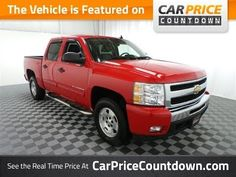 2011 Chevrolet Silverado 1500 LT 4WD Overview - Locate Pre Owned Automobiles