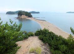 Angel Road on Shodoshima #japan #shodoshima #setouchi
