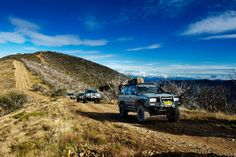 Victorian High Country | photo from Australian 4WD Action