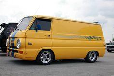 dodge a108 van - Google Search Van Vw, Dodge Van, Chevy Van, Camper Van, Cool Vans, Vintage Vans, Dodge Trucks, Custom Vans, Hot Cars