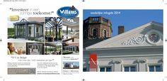 Menen stedelijke infogids_2014 by Jan Duchau Zakelijke Dienstverlening  via slideshare