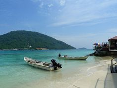 Pulau Perhentian Besar, Paradise! Spin, Paradise, Wanderlust, Country, World, Places, Nature, Travel, Kisses