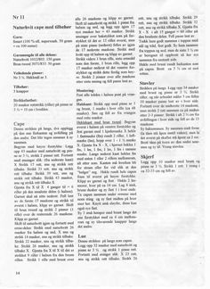 Revista Dukke Bonecas Bebê Tricô Crochê Baby Knitting Patterns, Album, Archive, Dolls, Places, Tricot, Baby Dolls, Puppet, Doll