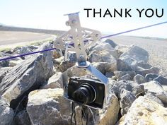 Acrobat Cable Cam: An all angles camera rig. by Brent Garcia — Kickstarter