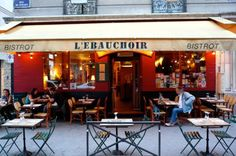 L'ebauchoir Paris Bistrot 12