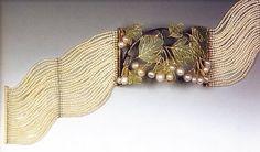 Rene Jules Lalique (1860-1945) Art Nouveau Artists, Lalique Jewelry