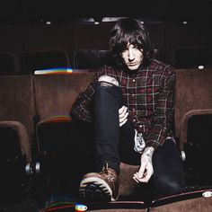 OLI SYKES X DROP DEAD NOMAD COLLECTION