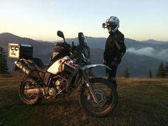 #adventure #yamaha #xt 660z #tenere