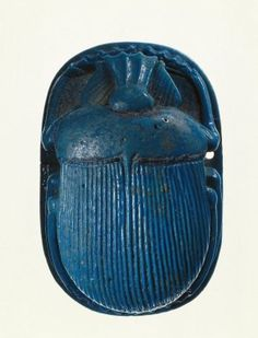 Scarab with Separate Wings~Dates: ca., Dynasty: second half of XXV Dynasty-XXX Dynasty, Period: Third Intermediate Period-Late Period Egyptian Scarab, Egyptian Goddess, Ancient Egyptian Art, Ancient History, Egyptian Hieroglyphs, Historical Artifacts, Ancient Artifacts, Roman Jewelry, Visit Egypt
