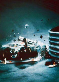 Johnny Herbert (Monaco 1997)