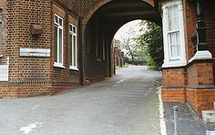 Walsall General hospital,, walked up there a few times Walsall, West Midlands, My Town, General Hospital, England, Places, Roots, Times, Image