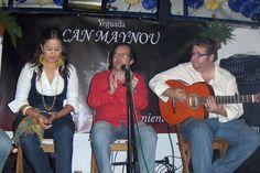 Son de Sur  flamenco Jerez