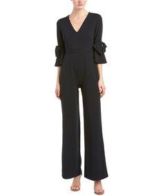 fad90ed2a26 DONNA MORGAN Donna Morgan Jumpsuit.  donnamorgan  cloth