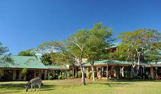 Zulu Nyala Heritage Safari Lodge