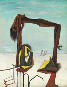 Arte y libertad - Sin título - Ramses Younan (1939)