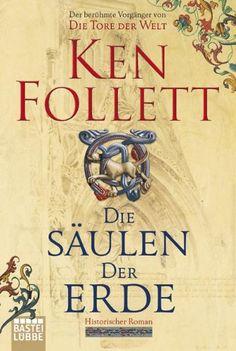 Die Säulen der Erde: Amazon.de: Ken Follett, Jürgen Speh, Gabriele Conrad…