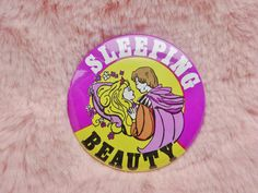 Sleeping Beauty is my favorite Disney movie because I love how they used the Tchaikovsky ballet score and the Art Deco style of the animation.