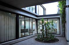 Casa Marielitas / Estudio Dayan Arquitectos http://www.archdaily.com.br/br/01-80154/casa-marielitas-estudio-dayan-arquitectos
