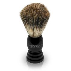 BEST Badger Hair Shaving Brush. Available exclusively on Amazon.com