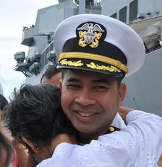A federal judge is expected to sentence the Navy commander to several years in prison in connection with an epic bribery scandal that has rocked the Navy.