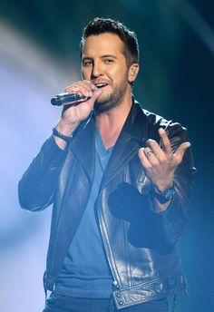 Luke Bryan Photos: 49th Annual Academy of Country Music Awards Show