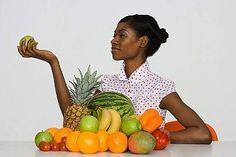 Healthiest Foods: Skin | BlackDoctor