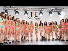 The Beauty Peagant Reality - Miss International Hungary Szépségverseny