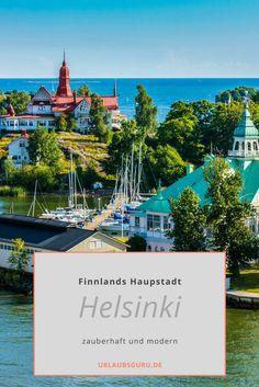 Unberührte Natur trifft Großstadtfeeling, Traditionalisten treffen hippe Trendsetter, Klassizismus trifft Expressionismus. All das und noch viel mehr ist Helsinki, Finnlands mit Abstand größte Stadt. Eins ist sie dabei jedoch bestimmt nicht: Aufdringlich!