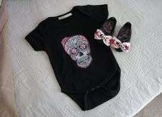 Olivia Paige  Rockabilly baby punk rock by OliviaPaigeClothing
