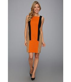 Hulda Dress from Kenneth Cole New York #fall2013 #favorites #mbfw #zapposrecharge