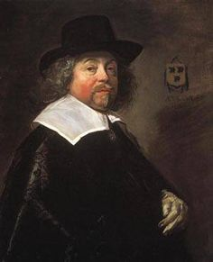 Frans Hals 1644 Portrait of Joseph Coymans - Frans Hals - Wikipedia, the free encyclopedia