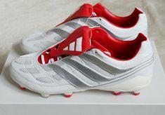 Junior Football Boots, Mens Football Boots, Soccer Boots, Football Shoes, Football Cleats, Adidas Football, Adidas Kids, Adidas Men, Beckham Football