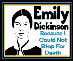 a review of emily dickinsons writing style Emily dickinson dickinson, emily (elizabeth)  over the course of her writing career, dickinson composed nearly eighteen  dickinson's style did change and .
