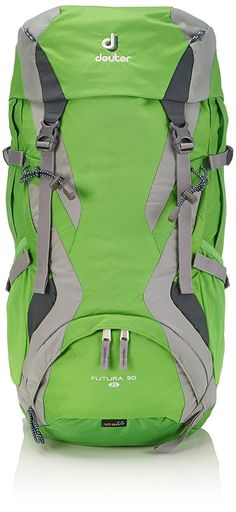 Deuter Futura 30 SL Backpack *** Find out more details by clicking the image : Hiking backpack
