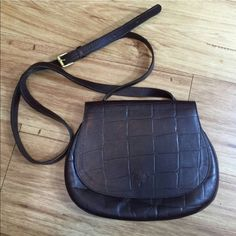 Mulberry authentic Vintage mulberry authentic perfect condition really nice bag crossbody Mulberry Bags