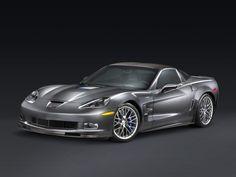 Chevrolet Corvette ZR1 Coupe   Starting at $111,600