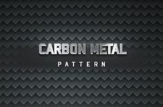 4 seamless metal and carbon fiber psd pattern backgrounds. Ideal for website backgrounds, it comes with 4 distinctive style , you...