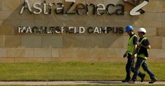 awesome AstraZeneca's Most cancers Drug Trial Disappoints, Sending Shares Decrease