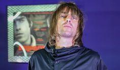 Liam Gallagher develó el título de su primer disco solista