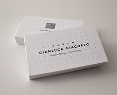 Flyer - Business Card Clean Realistic Mockups by Giallo (via Creattica)