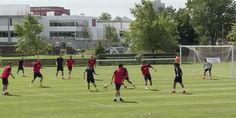 Filmato su football soccer roma as roma serie a via diggita #SerieA